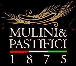 Mulini e pastifici 1875